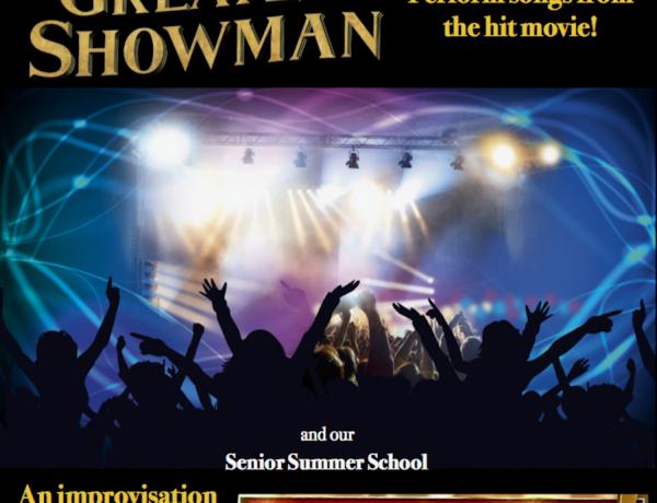 Summer School 2018 -24th 25th 26th July