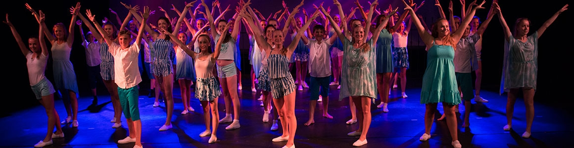 Our Summer Show Is Taking Shape….